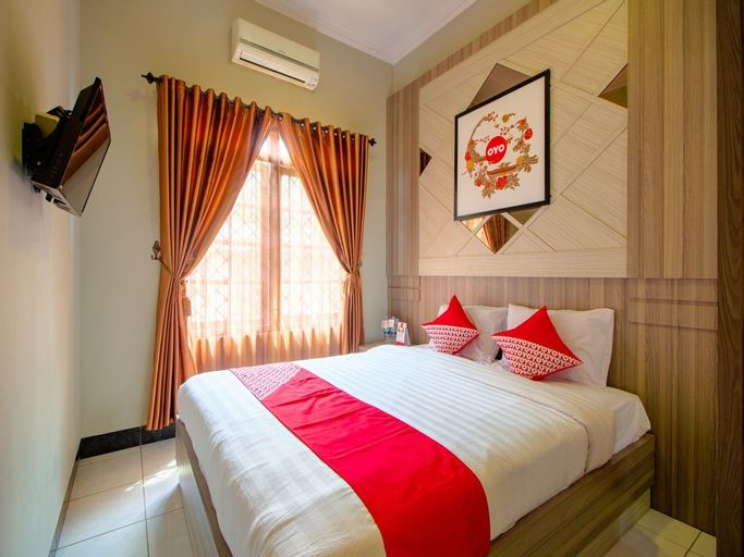OYO 1195 The Doctor's Guest House Syariah, Sleman