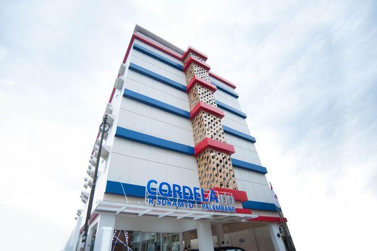 Cordela Inn R Sukamto - Palembang, Palembang