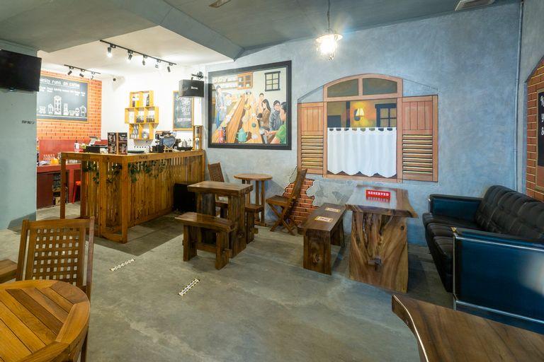 SPOT ON 3978 Hotel Danau Indah, Bekasi