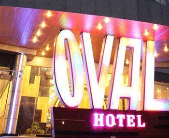 Hotel Oval Surabaya, Surabaya
