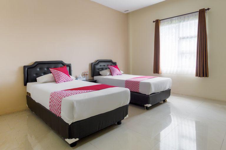 OYO 3343 Sunrise Hotel, Banjarbaru