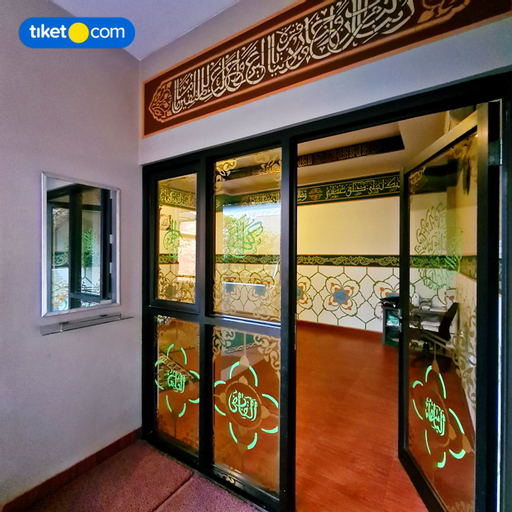 Nampan Guest House, Bandung