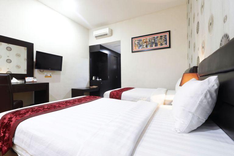 Grand Kanaya Hotel Medan, Medan
