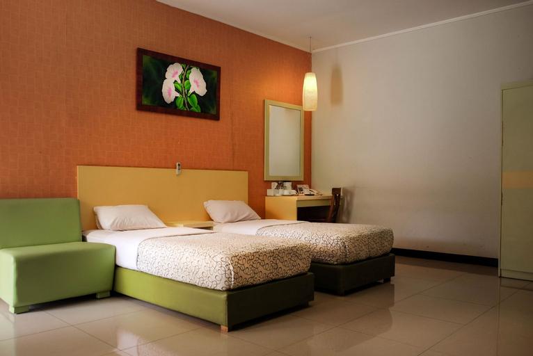 New Ayuda 2 Hotel, Bogor