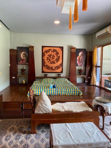 Viewdoi Art and Resort, Doi Saket