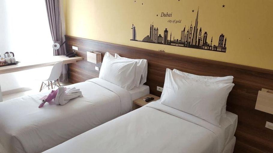 Dewinda Hotel, Lubuklinggau