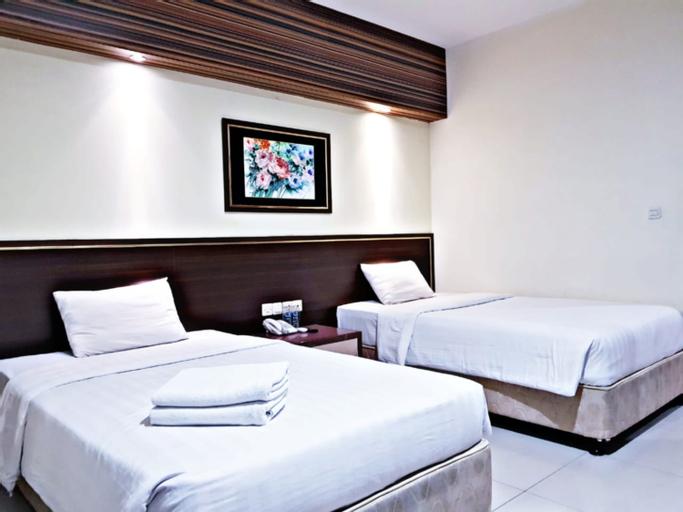 Hotel S3 Setrasari Bandung, Bandung