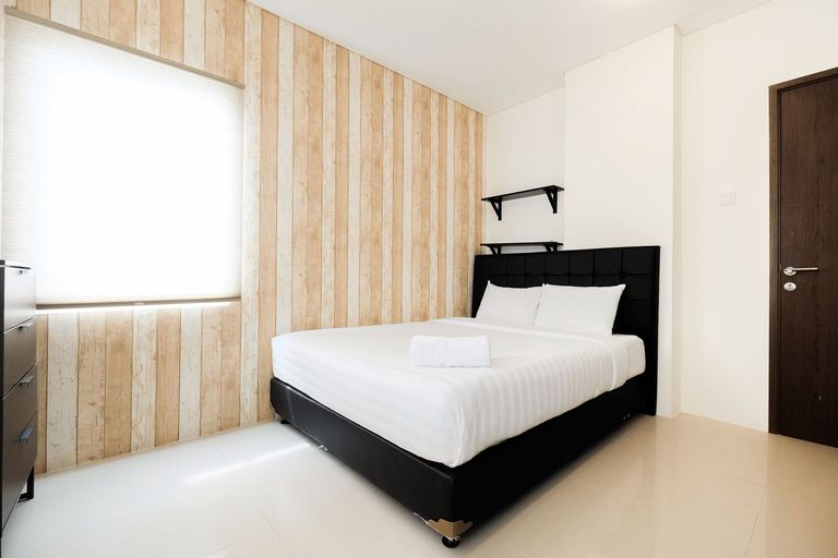 Spacious 3BR Apartment @ Northland Ancol Residence By Travelio, North Jakarta
