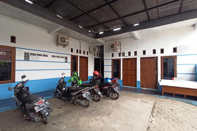 OYO 3994 Wisma Amalia Syariah, Bandar Lampung