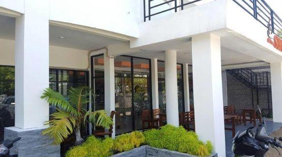 Hotel Surya Pontianak, Pontianak