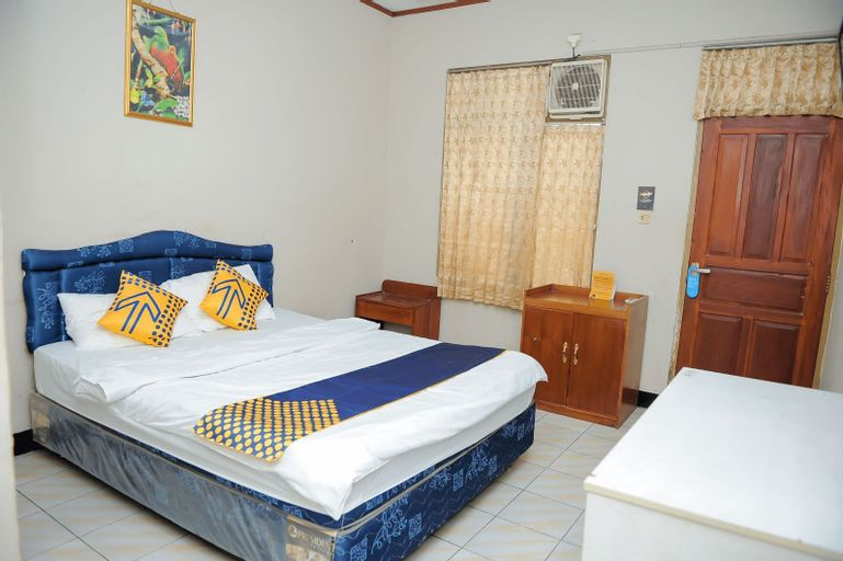 SPOT ON 2559 Hotel Handayani, Sumedang