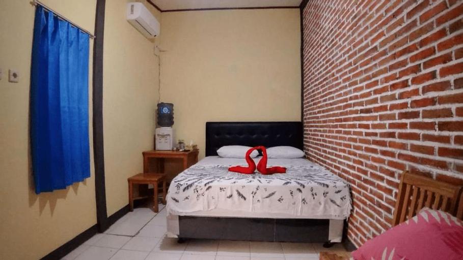 Pego Homestay Jogja, Yogyakarta