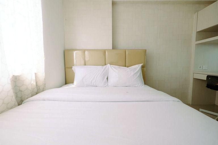 Best Price 2BR Bassura City Apartment By Travelio, East Jakarta
