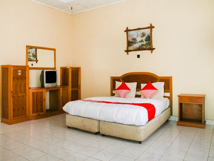 OYO 3254 Hotel Melissa, Tebo