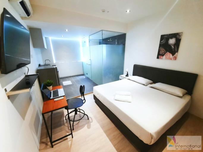 International Service Apartments @ 10 Raeburn Park, Singapura