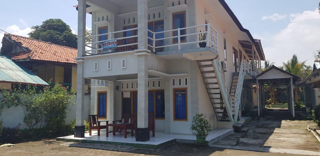 SPOT ON 90018 Villa Zane Reynold, Sukabumi