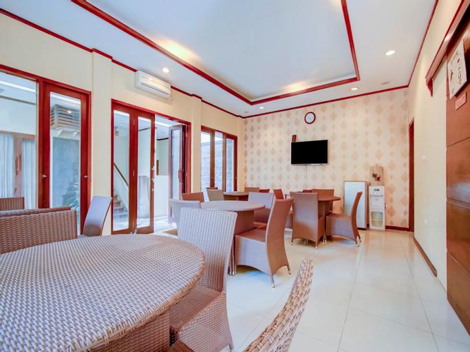 OYO 3939 Omahkoe Guest House Syariah, Malang