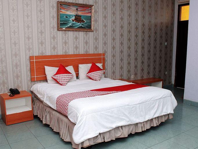 OYO 859 Raffles City Hotel, Bengkulu