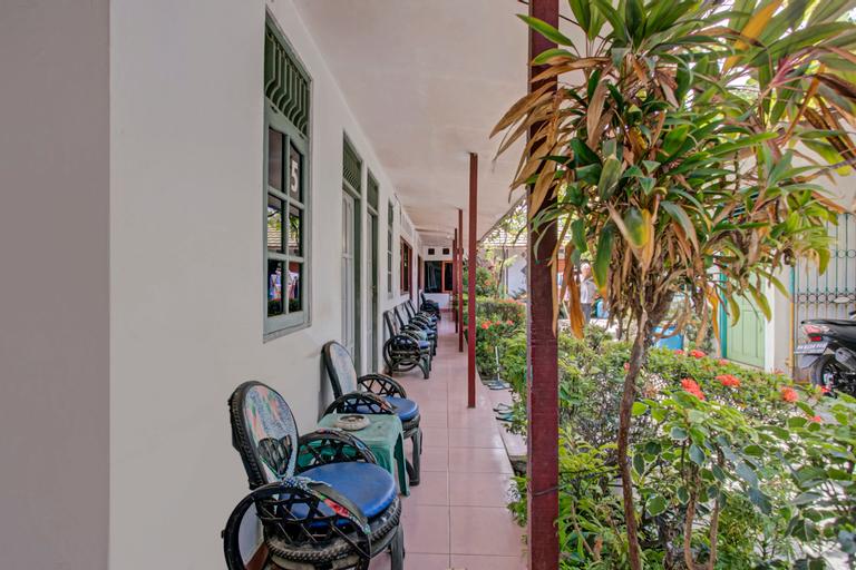 OYO 3724 Penginapan Baiti Jannati Syariah, Banjarbaru