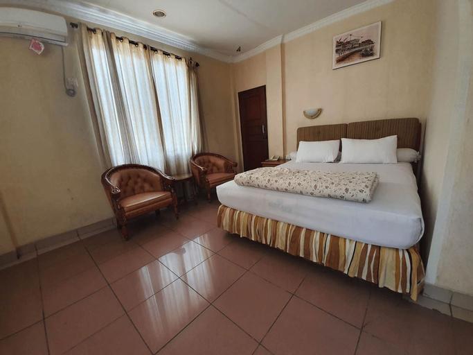 OYO 3521 Hotel Simpatik, Balikpapan