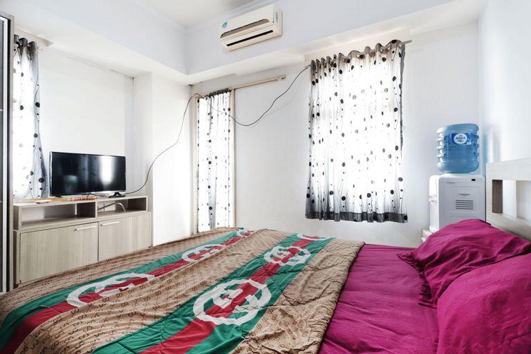 Ray Apartment (Margonda Residence 2), Depok