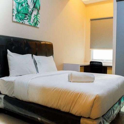 Pool View Studio Room Apartment The Nest Puri By Travelio, Jakarta Barat