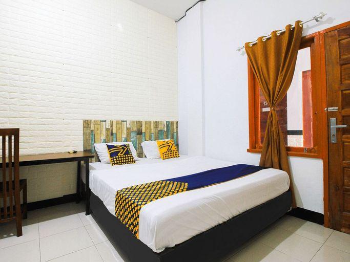 SPOT ON 2252 Ranira Homestay, Pekanbaru
