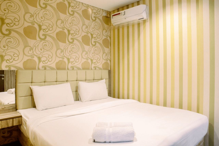 Relaxing 2BR Apartment Northland Residence By Travelio, North Jakarta