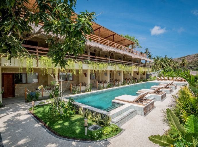 Mango Lodge, Lombok