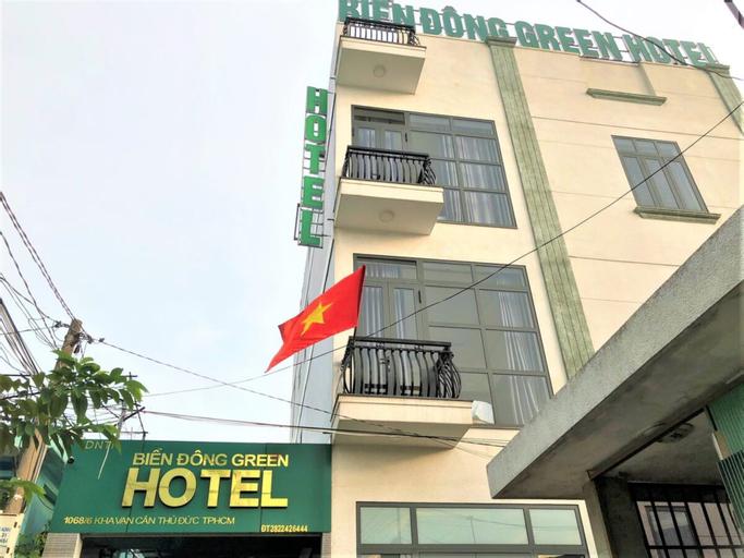 Bien Dong Green Hotel, Thủ Đức