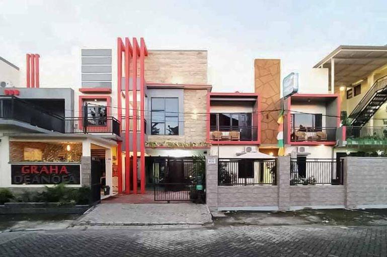 Dea Homestay Syariah, Surabaya