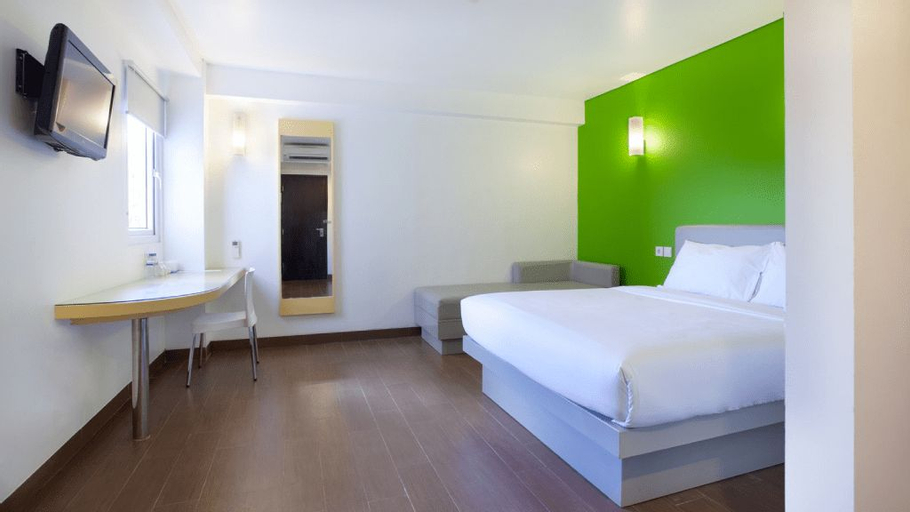 Amaris Hotel Thamrin City, Central Jakarta