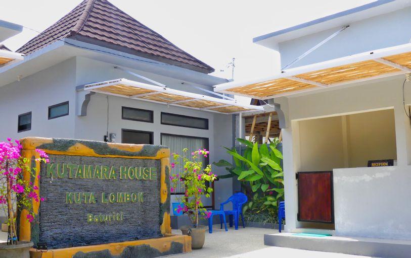 KUTAMARA HOUSE, Lombok