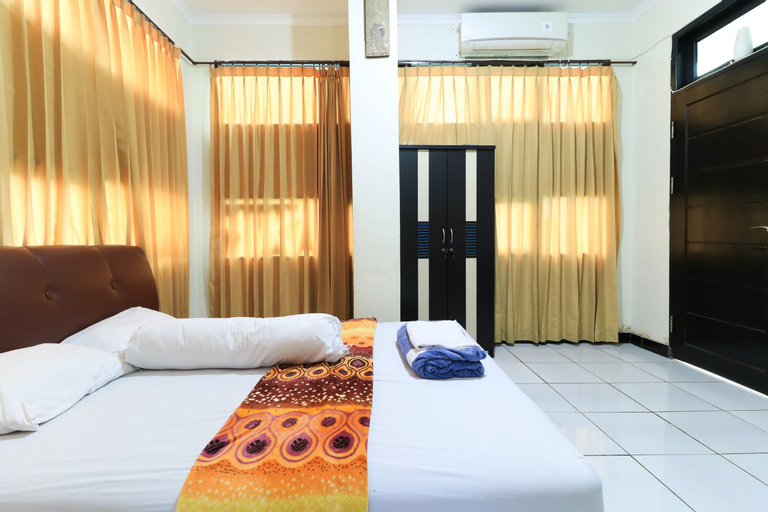 Ratu Guest House, Samarinda