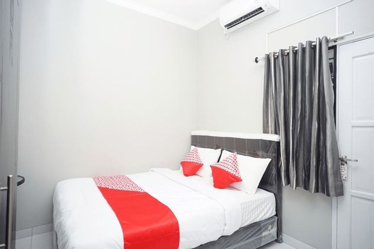 OYO 1007 ALLETHA Guest House 2, Balikpapan