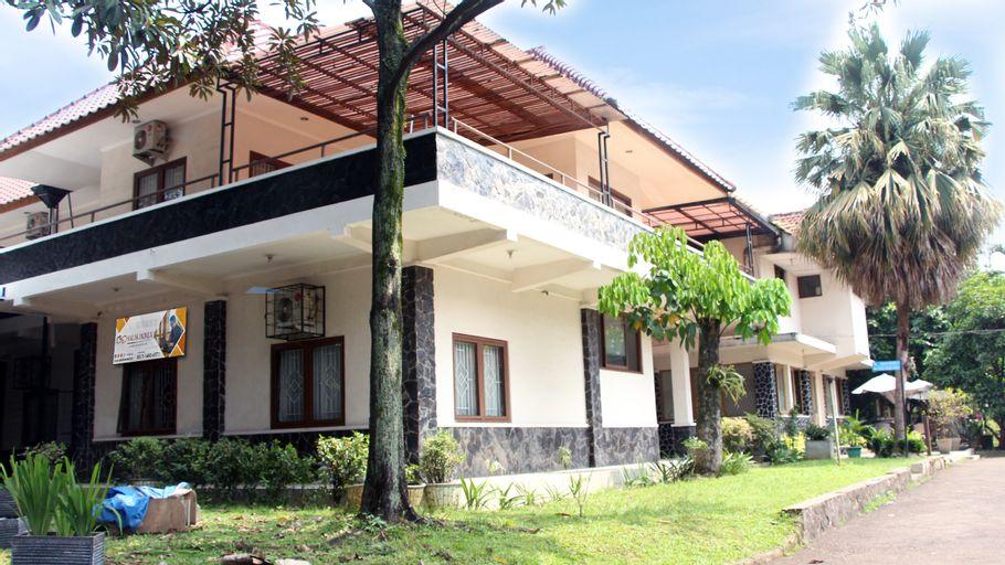 Salak Hevea Managed by Salak Hospitality, Bogor