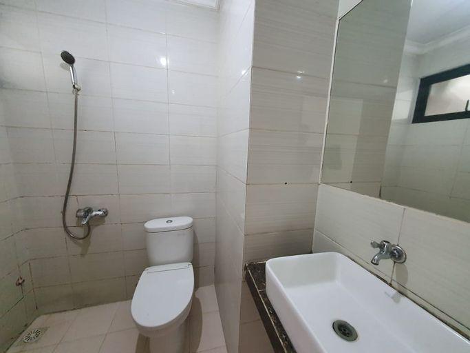 Travero Rooms BSD, Tangerang Selatan