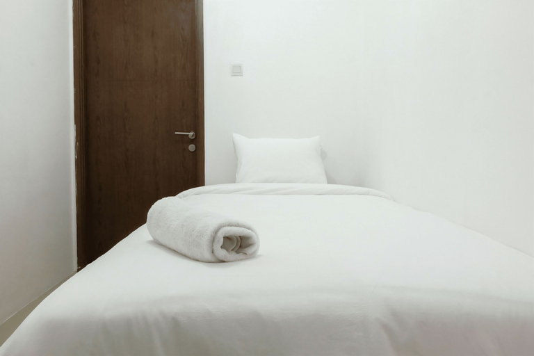 Compact 2BR Northland Apartment Near Ancol By Travelio, North Jakarta