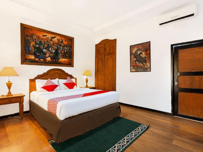 OYO 2861 Hotel Gili Air & Restaurant, Lombok