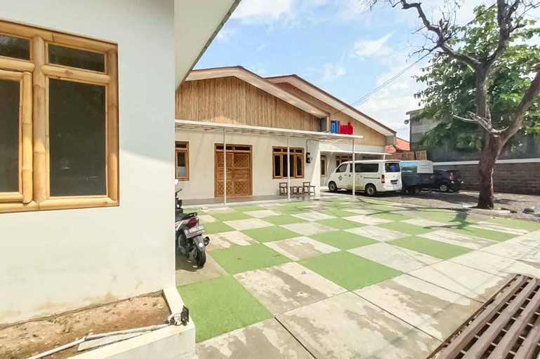 Sukawana Guest House, Majalengka
