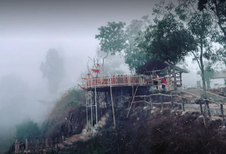 Dempak Indah Camp and Resort, Bantul