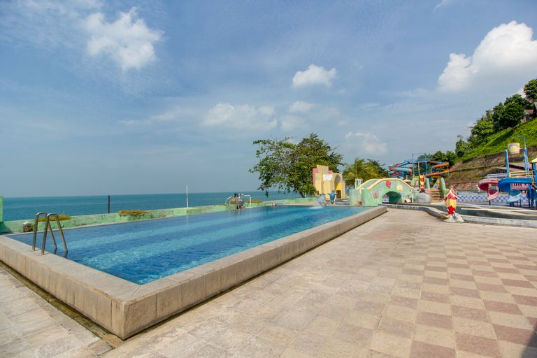 Capital O 3436 Hotel Kahai Beach Resort, Lampung Selatan