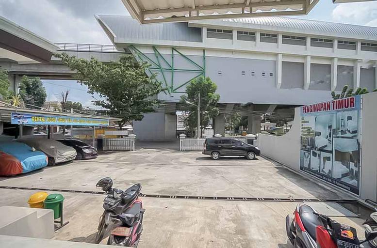 Reddoorz Plus near Palembang Airport 3, Palembang