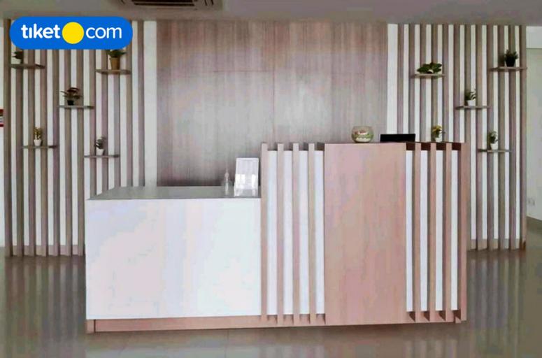 Apartment Riverview Residence Jababeka By YAPADI ROOMS, Cikarang