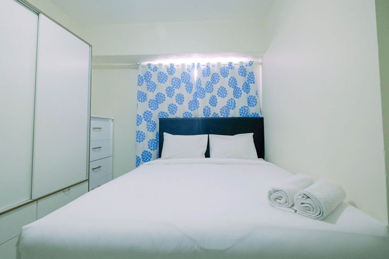 Highest Value 1BR at The Wave Apartment By Travelio, South Jakarta