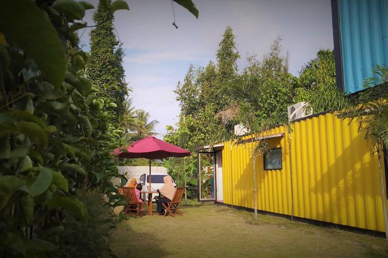 Aviano Syariah Backpacker, Deli Serdang