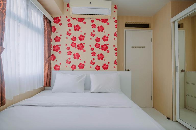 Minimalist 2BR Apartment near Shopping Center @ Kalibata City By Travelio, Jakarta Selatan