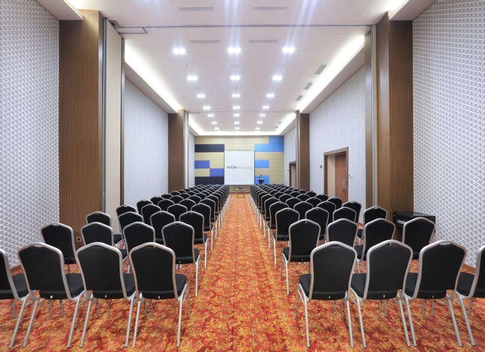 Aston Kartika Grogol Hotel And Conference Center, West Jakarta