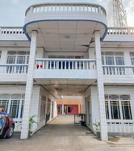 Hotel Grand Mutiara, Karawang