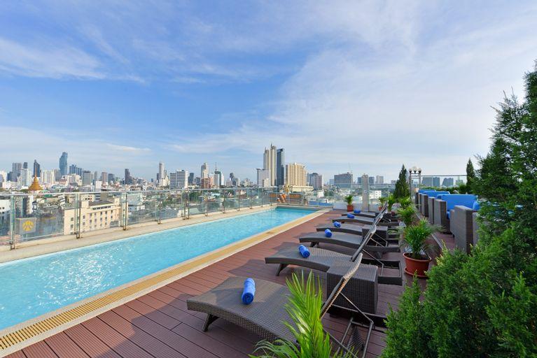 Hotel Royal Bangkok, Samphantawong